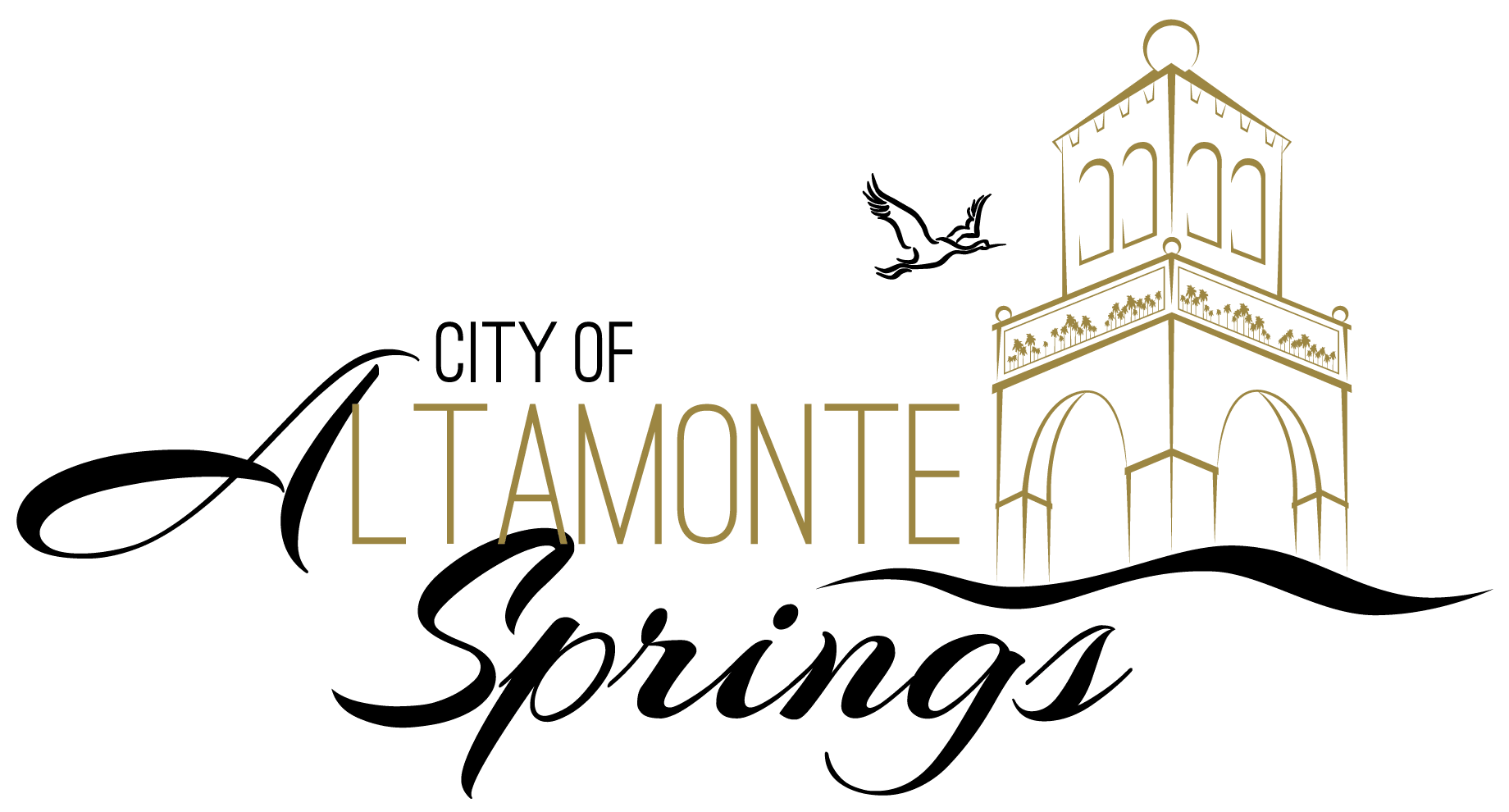 City of Altamonte Springs Logo